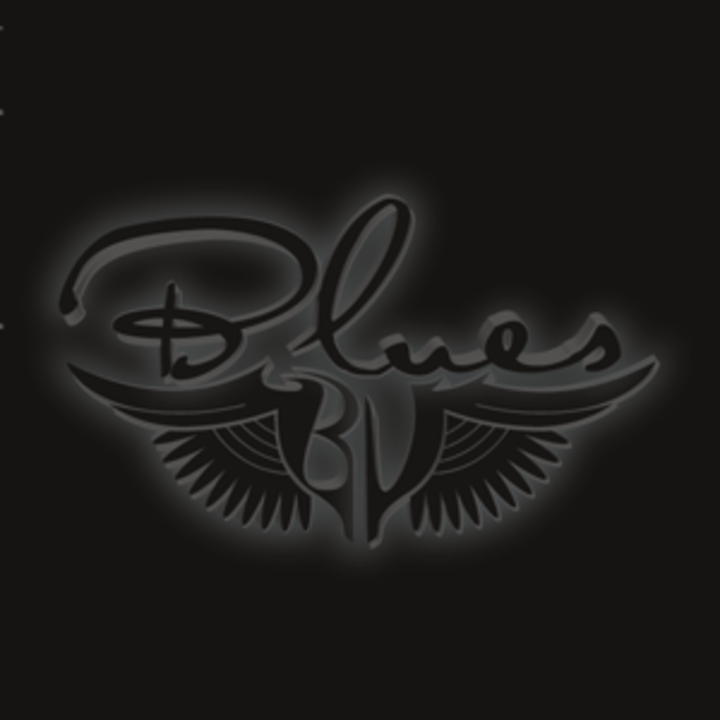 Blues BV Tour Dates