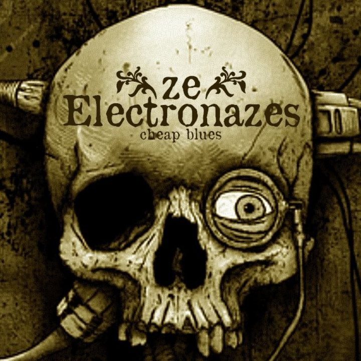 Ze ElectroNazes Tour Dates