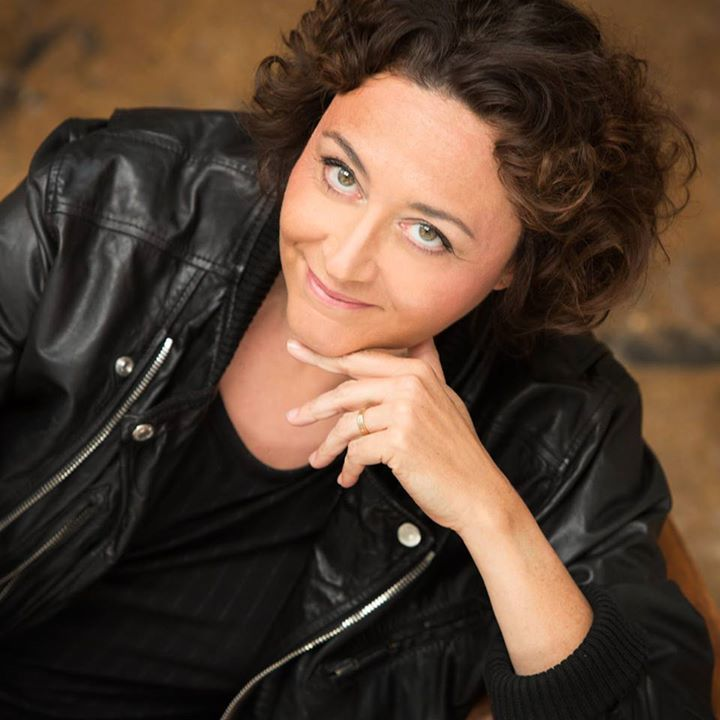 Nathalie Stutzmann @ National Concert Hall - Dublin, Ireland