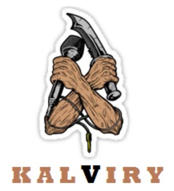 Kalviry Tour Dates