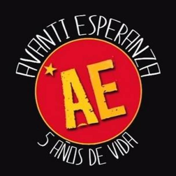 Avanti Esperanza Tour Dates