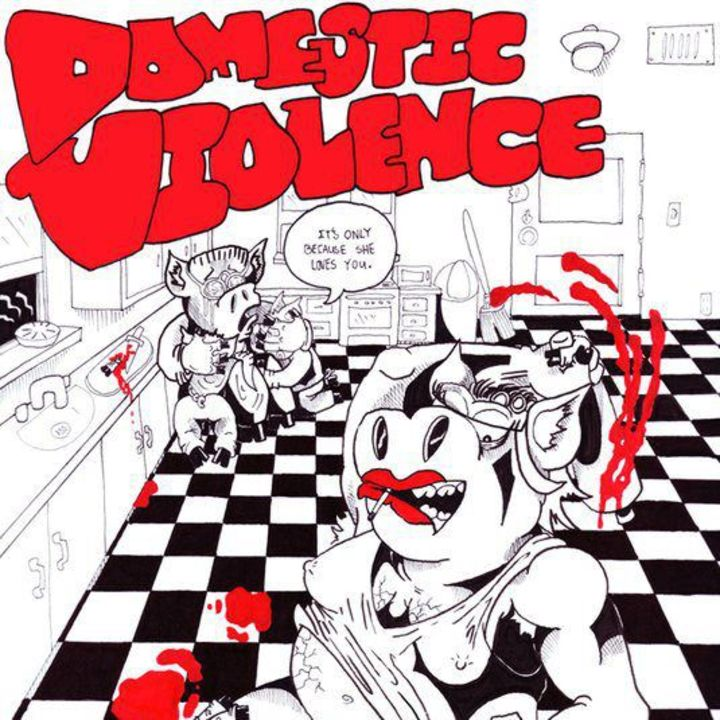 Domestic Violence Tour Dates