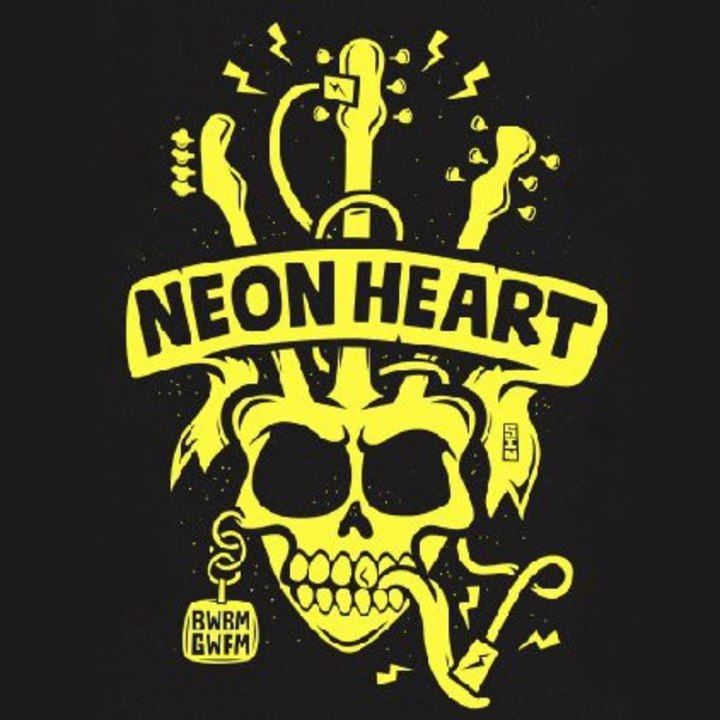 Neon Heart Tour Dates