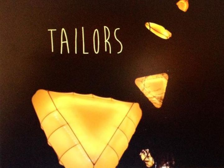 Tailors Tour Dates