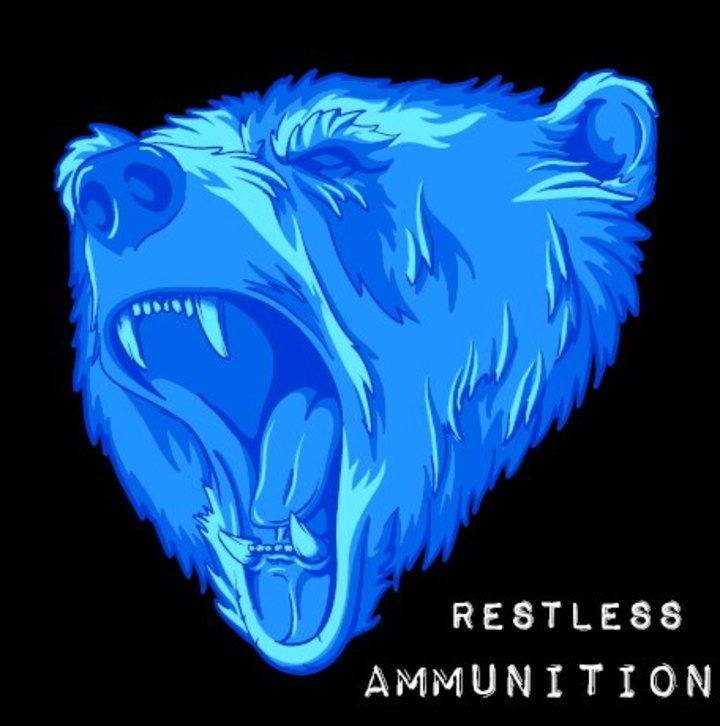 Restless Ammunition Tour Dates
