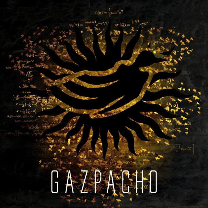 Gazpacho Official (the Norwegian band) Tour Dates
