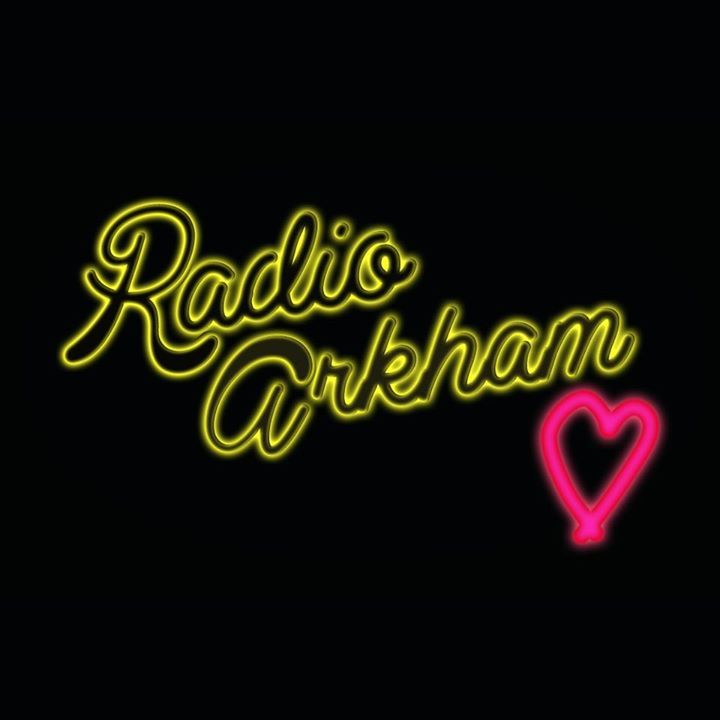 Radio Arkham Tour Dates