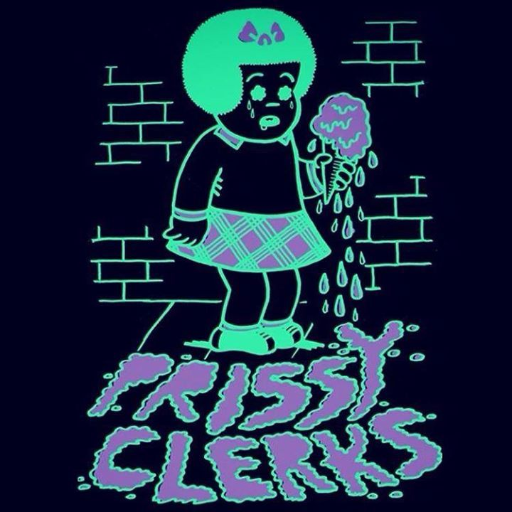 Prissy Clerks Tour Dates