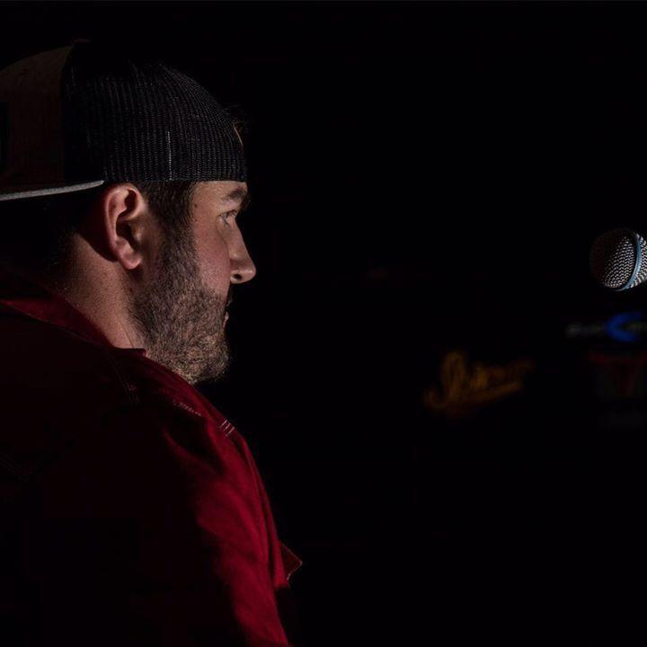 Ryan Mcbride & The Groomsmen Tour Dates