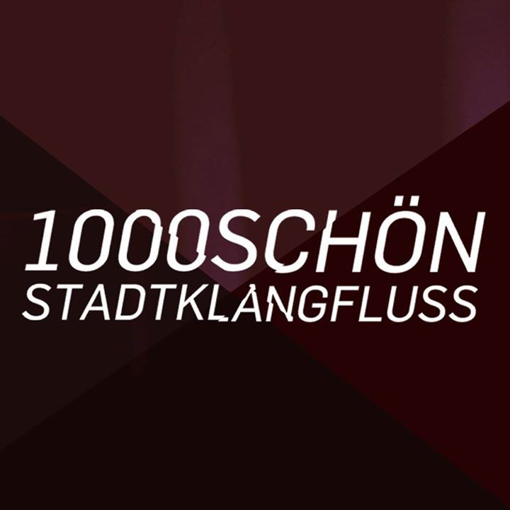 stadtklangfluss Tour Dates