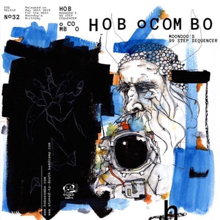 hobocombo Tour Dates