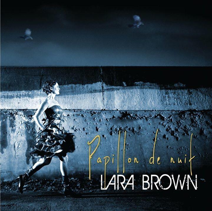 Lara Brown Tour Dates