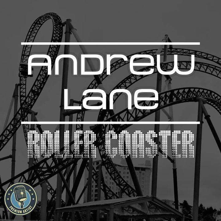 Andrew Lane Tour Dates