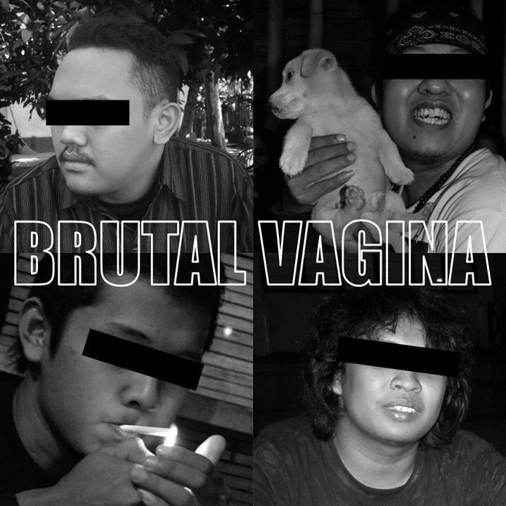 BRUTAL VAGINA (SEMARANG PORN GORE GRIND SINCE 2003) Tour Dates