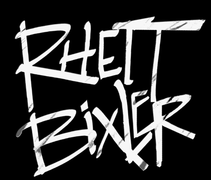 Rhett Bixler Tour Dates