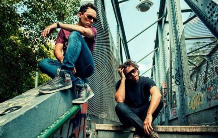 Ronan Portela & Ariel Rodz Tour Dates