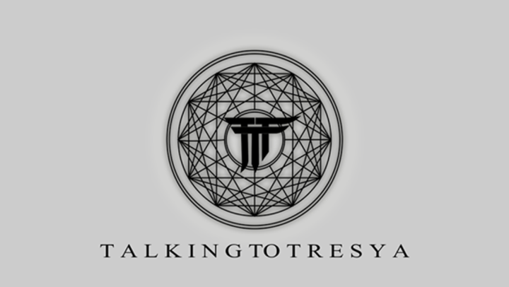 Talking To Tresya Tour Dates