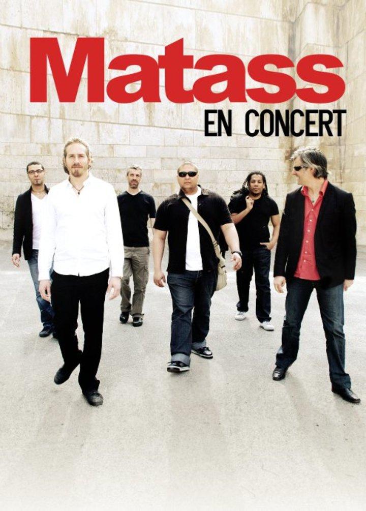 Matass Tour Dates