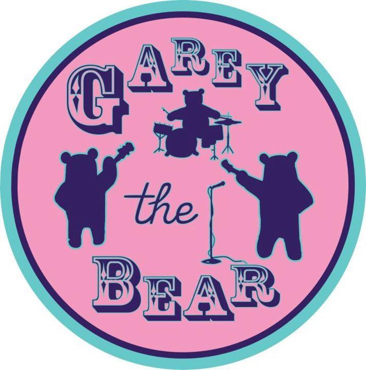 Garey the Bear Tour Dates