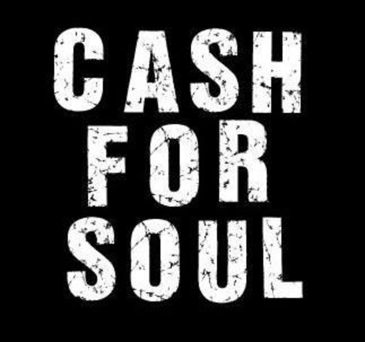 Cash For Soul Tour Dates
