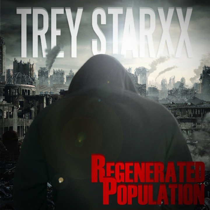 Trey Starxx Tour Dates