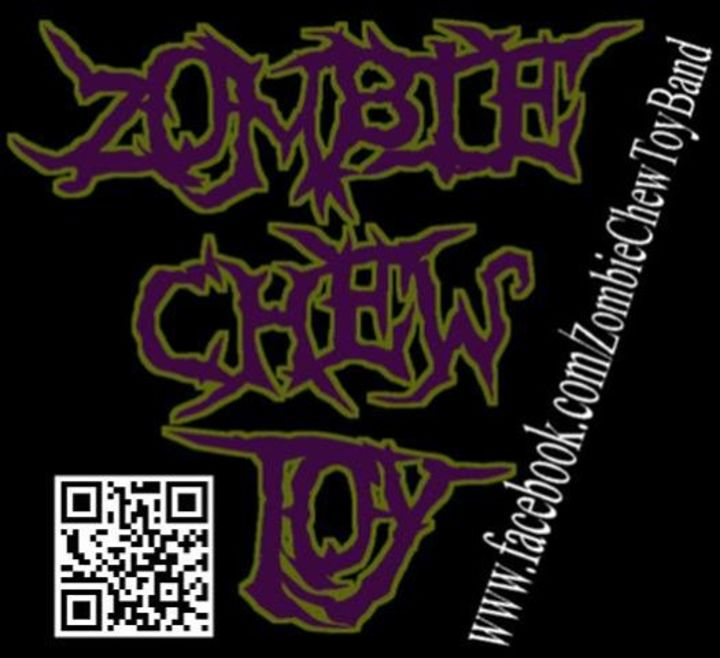 ZOMBIE CHEW TOY Tour Dates