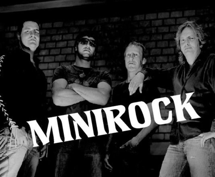 MiniRock Tour Dates