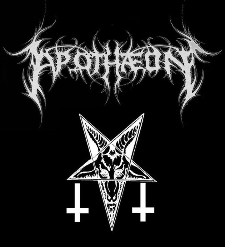 Apothaeon Tour Dates