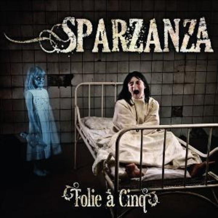 Sparzanza First Ever Uk Tour Tour Dates