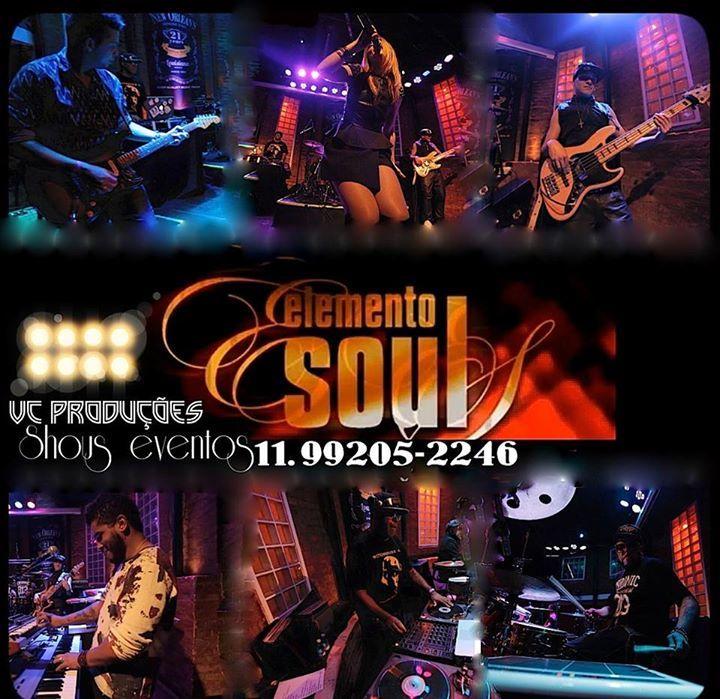 Elemento SouL Tour Dates
