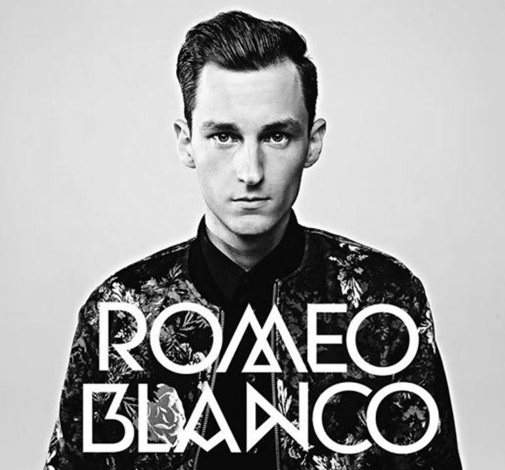 Romeo Blanco Tour Dates