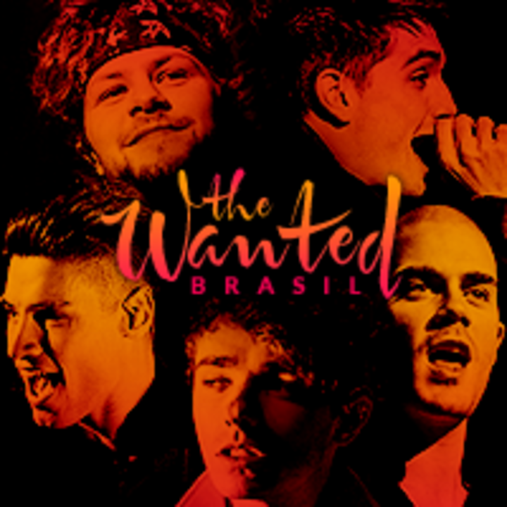 The Wanted Brasil Tour Dates