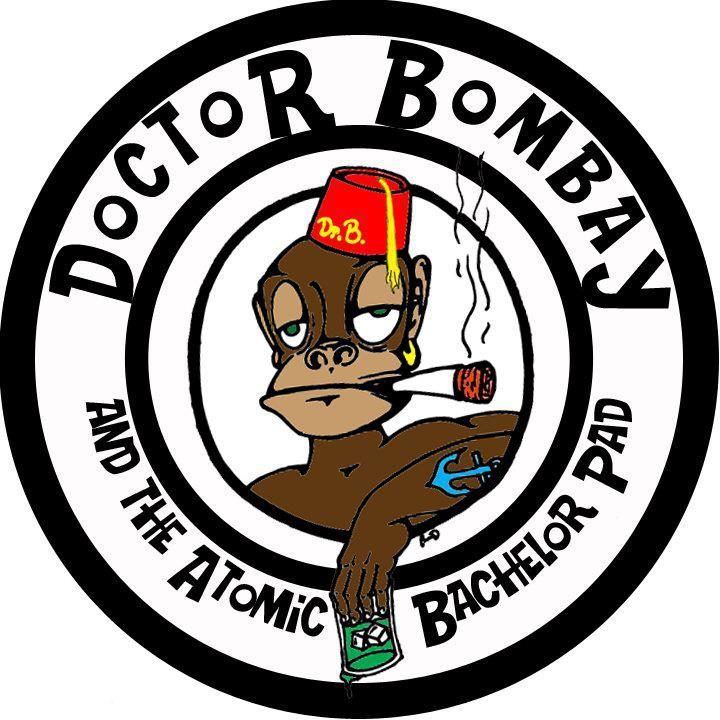 Doctor Bombay and The Atomic Bachelor Pad Tour Dates