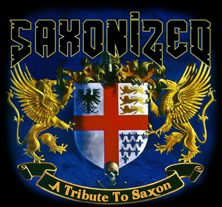 Saxonized - A Tribute To Saxon Tour Dates