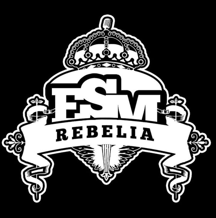 Rebelia ESM Tour Dates