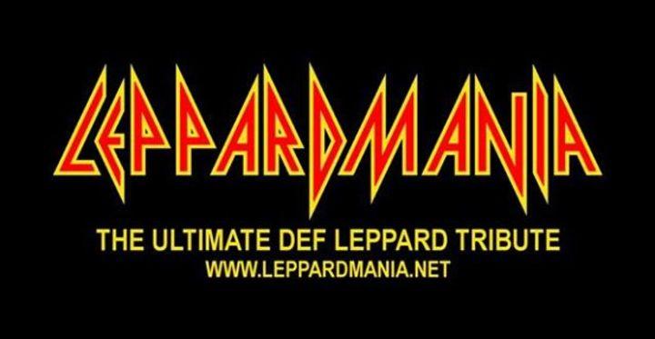 LEPPARDMANIA Tour Dates