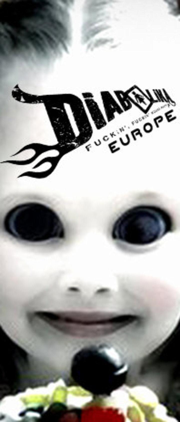 DIABOLIKA EUROPE Tour Dates