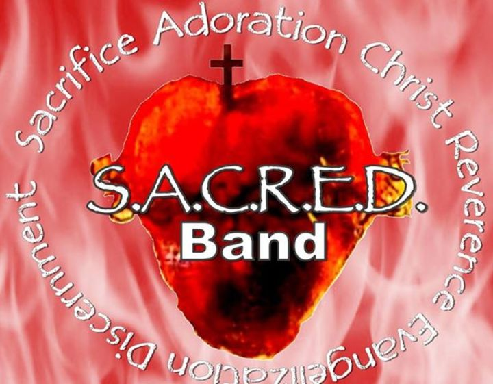 S.A.C.R.E.D. Praise Band Tour Dates