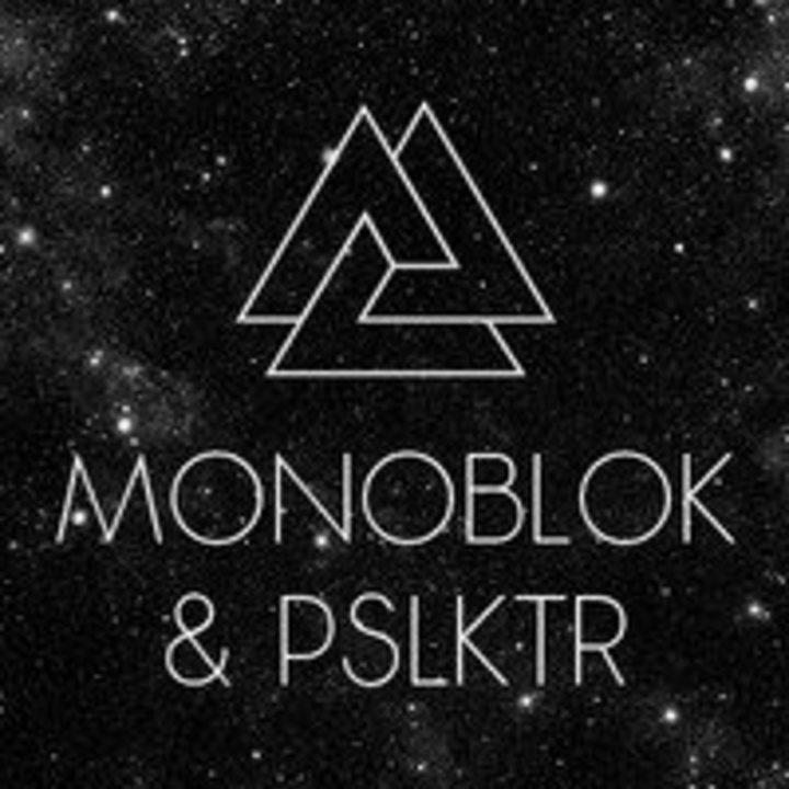 Monoblok & PussySelektor Tour Dates