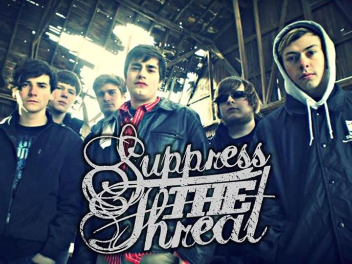 Suppress the Threat Tour Dates