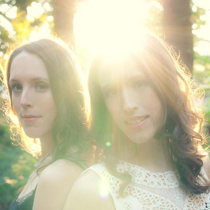 The Callen Sisters Tour Dates
