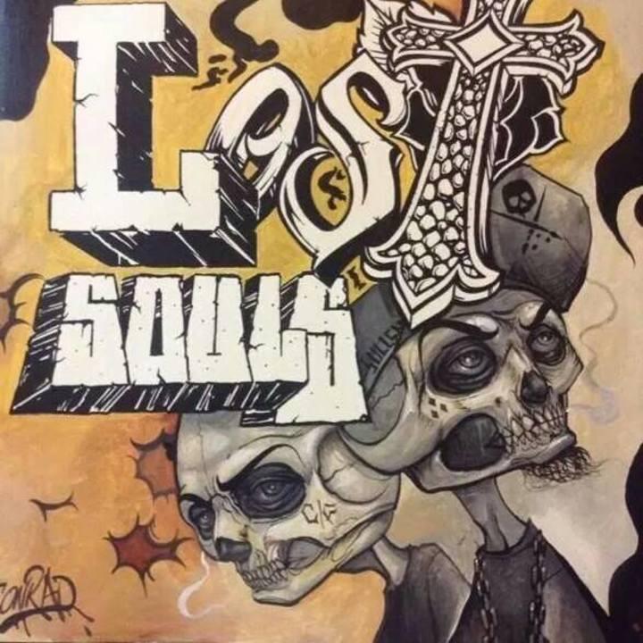 Lost Souls Tour Dates