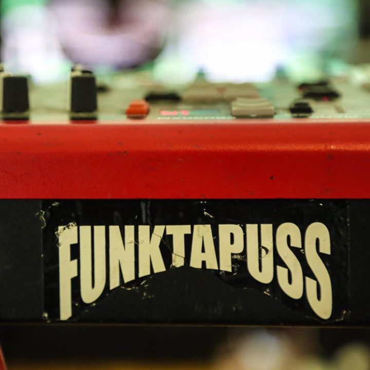 Funktapuss Tour Dates