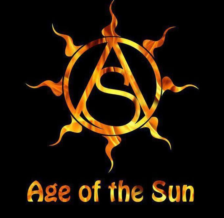Age of the Sun Tour Dates