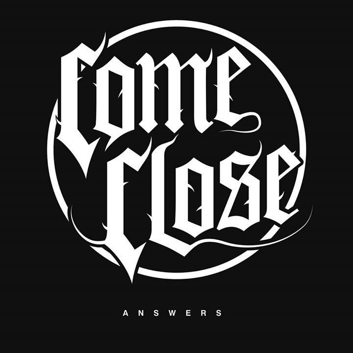 Come Close Tour Dates