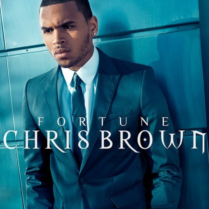 Fans of Chris Brown Tour Dates