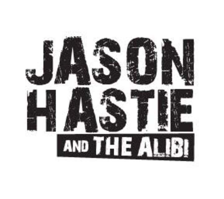 Jason Hastie Tour Dates