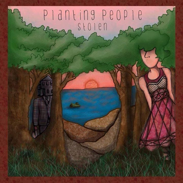 Planting People Tour Dates