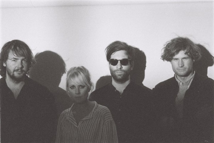 Shout Out Louds @ Kulturbolaget - Malmo, Sweden