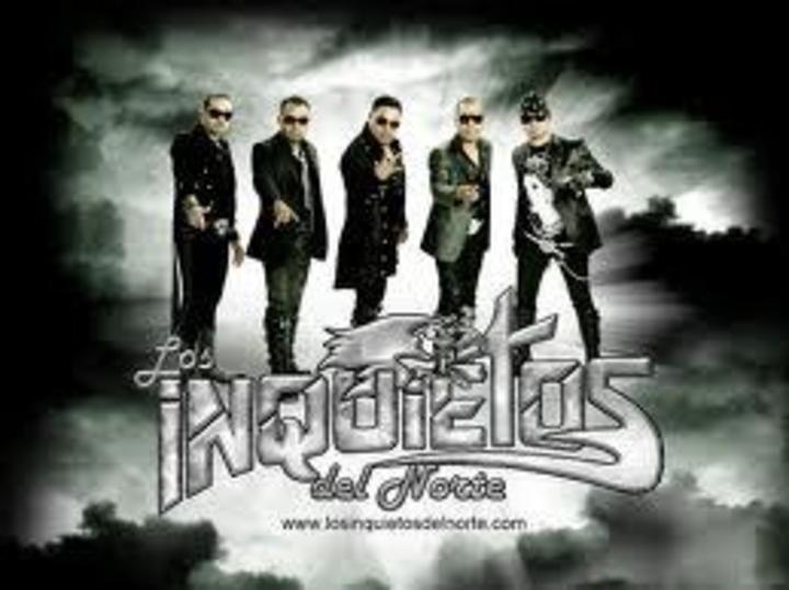 Inquietos Del Norte Tour Dates